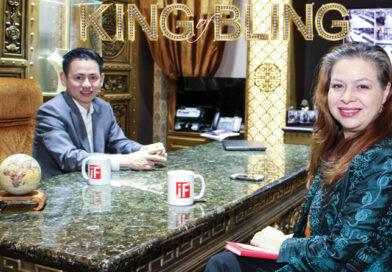 """Johnny Dang: """"King of Bling"""""""