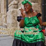 Visiting the People of Havana, Cuba