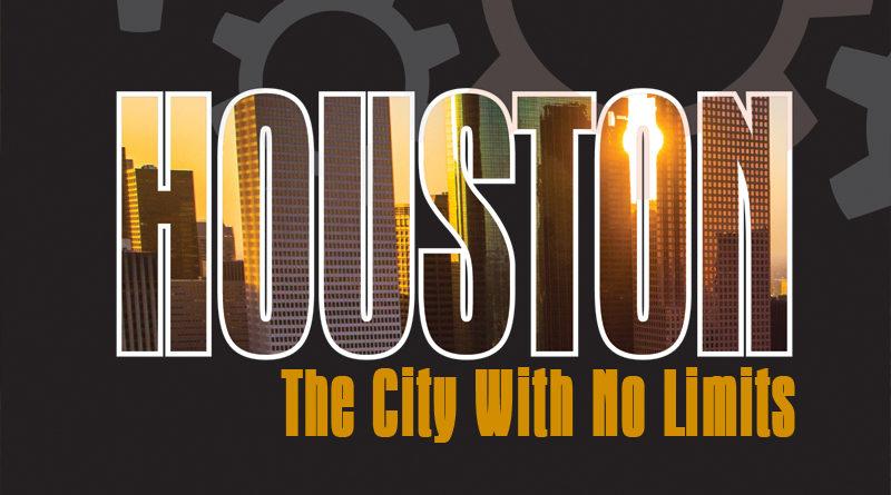 Greater Houston Partnership, Bob Harvey