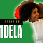 One-on-One with Ndileka Mandela (yes, THAT Mandela)