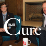 Interview with W. Douglas Jackson, Founder of Project Cure