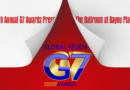 5th Annual G7 Awards Presentation at The Ballroom at Bayou Place