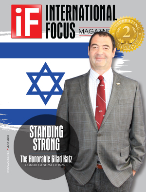 International Focus July 2018 Digital Edition