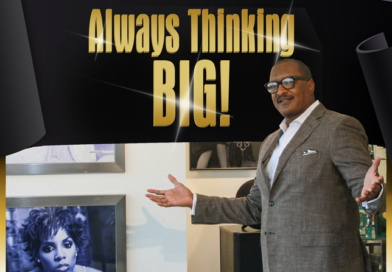 Mathew Knowles Has Sights on New Adventures in Music & Publishing