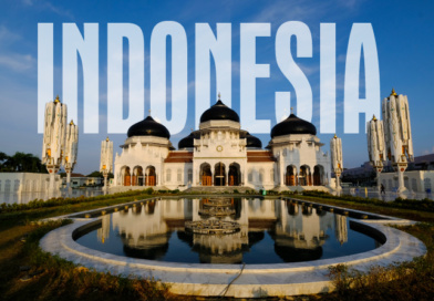 Indonesia: Unflagging Resilience and Courage