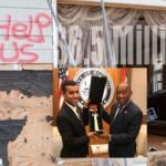 United Arab Emirates' $6.5 million gift will aid Hurricane Harvey relief efforts in Houston