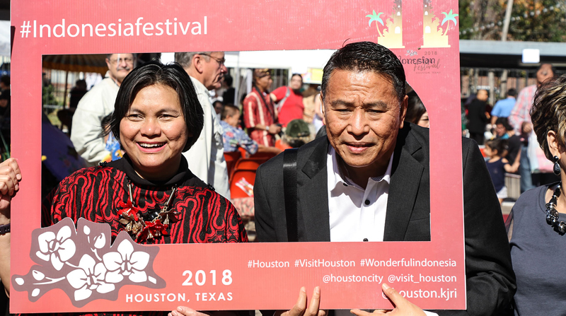 Annual Indonesian Festival Houston – International Focus Magazine