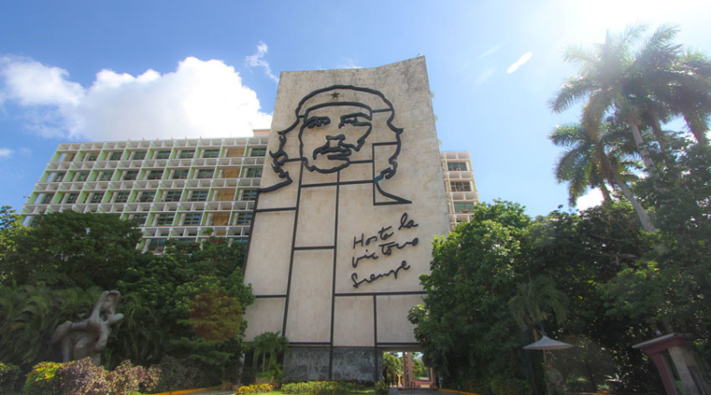 Cuba Con Amor