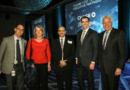 Greater Houston Partnership's 30th Anniversary Luncheon