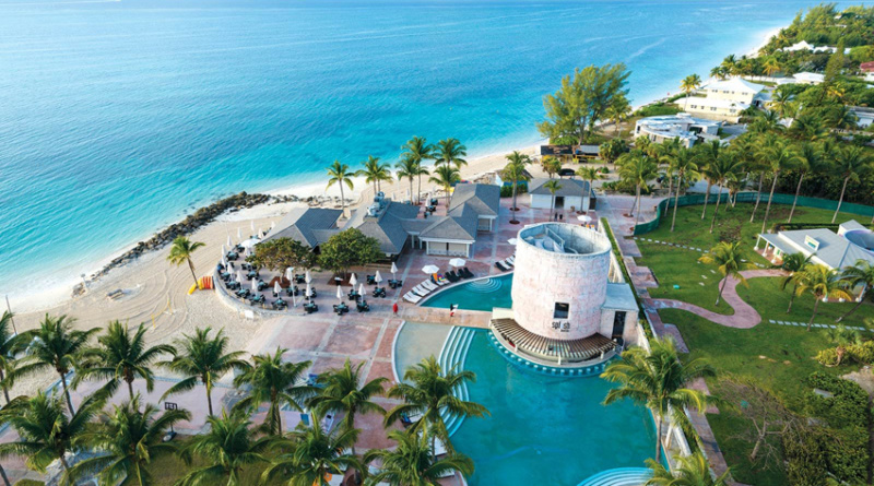 Caribbean Focus: The Bahamas