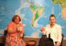 President: Caribbean Chamber of Commerce for Texas  Sijollie Braham