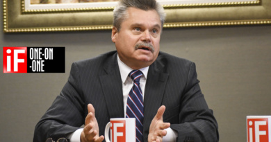 Alexander  Pisarev, Consul General of the Russian Federation