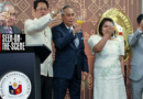 The Opening of the Consulate General of the Philippines