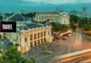 Hanoi: a City of Peace