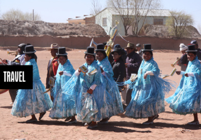 The Heart of South America: Bolivia