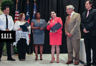 """Latino Learning Center 40th Anniversary Humanitarian Awards Ceremony  """"Inaugural Legacy Awards Barbara Bush"""""""