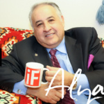 Ahmad Alyasin, Optima Global Financial