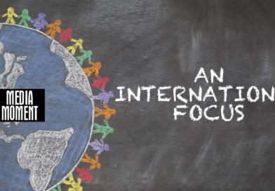 An International Focus