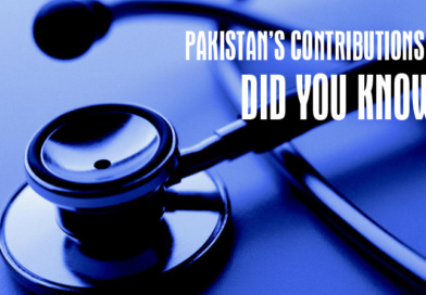 Pakistan's Contributions – Did you Know?