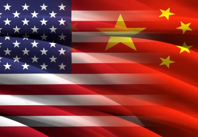 Stay on the Right Track and Keep Pace with the Times to Ensure the Right Direction for China-US Relations