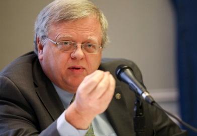 Paul Bettencourt, State Senator District 7