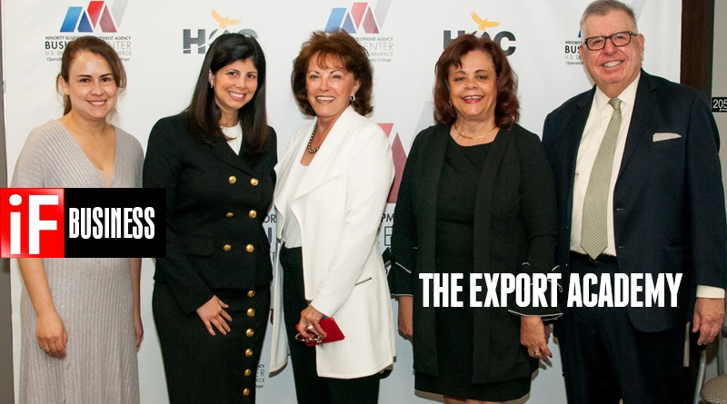 The Export Academy