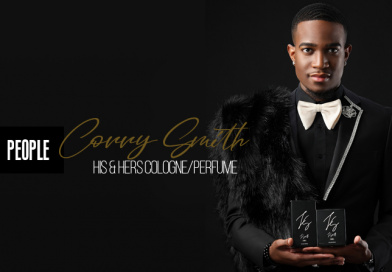 Corry Smith: HIS & HERS Cologne/Perfume