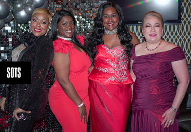 "4th Annual ""Women to Watch"" International Awards Houston"