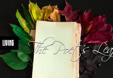 The Poet's Leaf