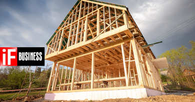 Housing Shortage, No More?