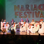 The 2021 Houston Mariachi Festival